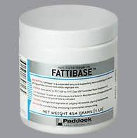 Fattibase Ointment-454g