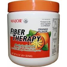 Major Soluble Fiber Therapy Powder- 16oz