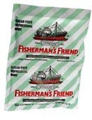 Fishermans Friend Lozenges Mint Sugar Free - 40CT