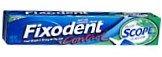 Fixodent Control Denture Adhesive Cream Plus Scope Flavor 2oz****OTC DISCONTINUED 2/28/14