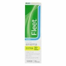 Fleet Enema Extra 7.8 oz