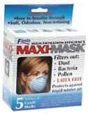 Flents Maxi-Masks  5 EA
