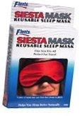 Flents Siesta Mask Reusable Sleep Mask #404
