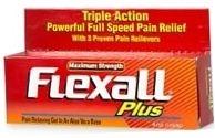 Flexall Plus Maximum Strength Gel 2oz
