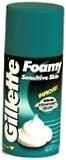 Foamy Shave Sensitive Skin Cream 11oz