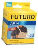 Futuro Pouch Arm Sling Adult Adjust To Fit