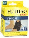Futuro Sport Adjustable Ankle SupportMFG DISCONTINUED 2/13/14