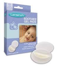 Lansinoh Soothies Gel Pads- 2ct