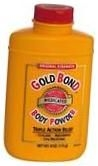 Gold Bond Powder 4oz