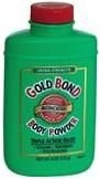 Gold Bond Powder Extra Strength 4oz