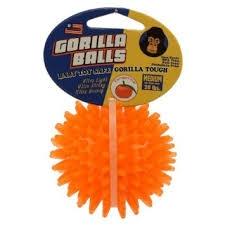 Petsport Gorilla Ball, Medium ** Extended Lead Time **