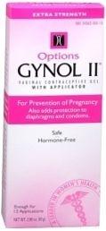 Gynol II Jelly Extra Strength - 2.85 oz