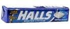 Halls Mentho-Lyptus Advanced Vapor Action Mentho-Lyptus 9ct/20Pack
