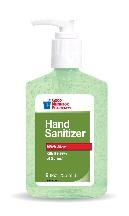 Good Neighbor Pharmacy Hand Sanitizer, Aloe- 8oz
