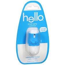hello Supermint Breath Spray - 7ml