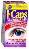 Icaps Mv Tablets - 100