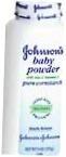 Johnson & Johnson Baby Powder Pure Cornstarch 9 oz