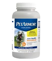 PetArmor® Joint Health Tablets- 60ct
