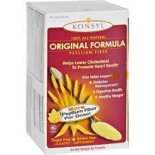Konsyl Powder Packet - 30