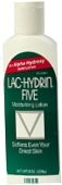 Lac-Hydrin Five Lotion Fragrance Free 8oz.