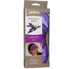 Bed Buddy Relaxation Mask (Lavender) - 1ct