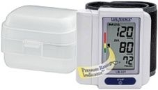 Life Source Digital Wrist Blood Pressure Monitor