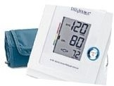 Life Source Multi-Functional Automatic Blood Pressure Monitor Large Cuff UA-851VL