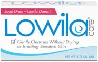 Lowila Care Cleansing Bar - 3.75 oz.