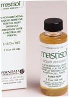 Mastisol Adhesive Liquid Ferndale 2oz
