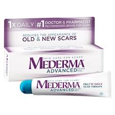 Mederma Scar Gel - 0.7oz