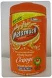 Metamucil Smooth Texture Orange Sugar-Free 30 Doses 6.1oz