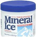 Mineral Ice Gel 16oz