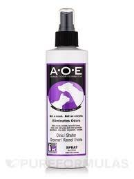 AOE Animal Odor Eliminator- 8oz