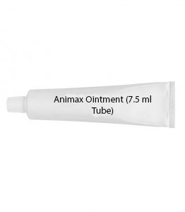 Animax Ointment (7.5 ml Tube)