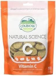 Natural Science Vitamin C Supplement- 60ct
