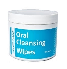 Maxi/Guard Oral Cleansing Wipes- 100ct