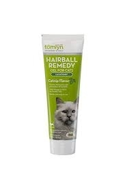Laxatone Hairball Remedy Gel for Cats, Catnip Flavor- 4.25oz