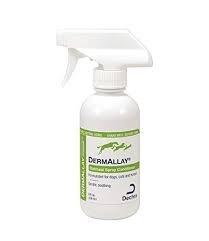 DermAllay Oatmeal Spray Conditioner- 8oz
