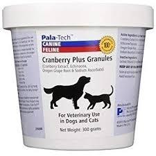 Cranberry Plus Granules- 300g