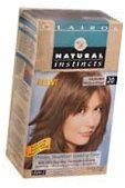 Natural Instincts Level 2 - 20 Hazelnut (Medium Brown)