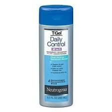 Neutrogena Daily Control 2 In 1 Dandruff Shampoo Plus Conditioner 8.5 Ounces