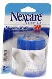 Nexcare Athletic Wrap 3 Inches X 5 Yards Blue