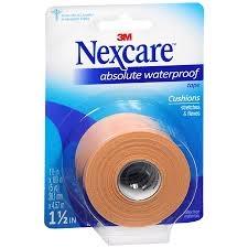 Nexcare Waterproof Tape