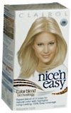 Nice n Easy Permanent Color - 99 Natural Palest Blonde