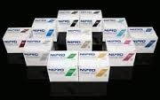 "Nipro Hypodermic Needle 25 Gauge, 1"", 100 Count"