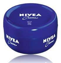 Nivea Body Creme- 6.8oz