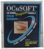 OCuSOFT Lid Scrub Original Formula EyeLid Cleanser 30 ct