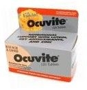 Ocuvite with Lutein Tablet - 120