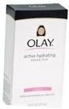 Olay Active Hydrating Beauty Fluid Original 6oz