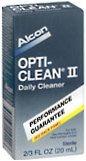 Opti-Clean II Daily Cleaner - 20ml